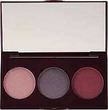 Voňavky, Parfémy, kozmetika Paleta tieňov - Constane Caroll Ciec Metallix Palett (1ks)