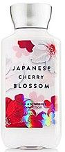 Voňavky, Parfémy, kozmetika Bath and Body Works Japanese Cherry Blossom - Telové mlieko
