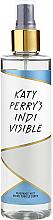 Voňavky, Parfémy, kozmetika Katy Perry Indi Visible - Telový sprej