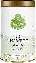 """Voňavky, Parfémy, kozmetika Organický šampón v prášku """"Amla"""" - Eliah Sahil Organic Shampoo"""