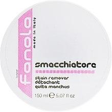 Voňavky, Parfémy, kozmetika Krém na odstránenie farby z pokožky - Fanola Smacchiatore Stain Remover