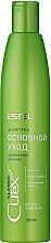 """Voňavky, Parfémy, kozmetika Šampón """"Hydratácia a výživa"""" pre všetky typy vlasov - Estel Professional Curex Classic"""