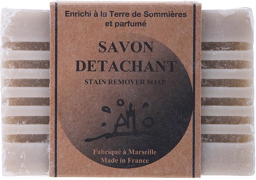 Mydlo na odstránenie škvŕn - Foufour Stain Remover Soap