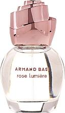 Voňavky, Parfémy, kozmetika Armand Basi Rose Lumiere - Toaletná voda