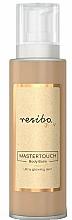Voňavky, Parfémy, kozmetika Trblietavý balzam na telo - Resibo Mastertouch Body Balm