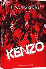 Voňavky, Parfémy, kozmetika Kenzo Flower by Kenzo Eau de Vie - Sada (edp/50ml+edp/mini/15ml)