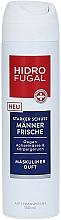 Voňavky, Parfémy, kozmetika Aerosólový antiperspirant - Hidrofugal Men Fresh Spray