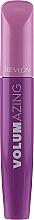 Voňavky, Parfémy, kozmetika Riasenka - Revlon Volumazing Mascara (Black)