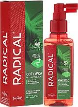Voňavky, Parfémy, kozmetika Spevňujúci kondicionér pre oslabené vlasy - Farmona Radical Strengthening Hair Conditioner