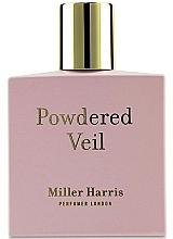 Voňavky, Parfémy, kozmetika Miller Harris Powdered Veil - Parfumovaná voda