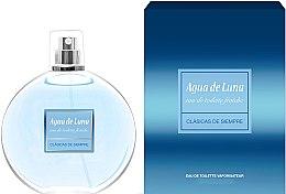 Voňavky, Parfémy, kozmetika Antonio Puig Agua de Luna - Toaletná voda
