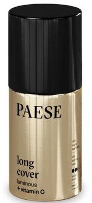 Make-up - Paese Long Cover Luminous