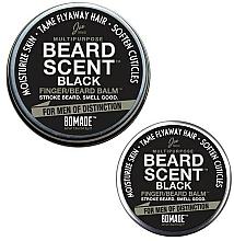 Voňavky, Parfémy, kozmetika Balzam na bradu - Jao Brand Beard Scent Black Beard Balm
