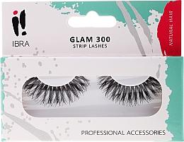 Voňavky, Parfémy, kozmetika Falošné riasy - Ibra Eyelash Glam 300