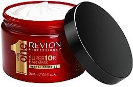 Voňavky, Parfémy, kozmetika Maska na vlasy - Revlon Revlon Professional Uniq One Superior Hair Mask