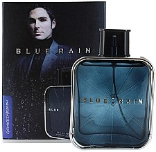 Voňavky, Parfémy, kozmetika Georges Mezotti Blue Rain - Toaletná voda