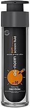 Voňavky, Parfémy, kozmetika Fluid na tvár - Frezyderm Ac-Norm Active Sun Screen Fluid Spf50+