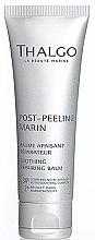 Voňavky, Parfémy, kozmetika Upokojujúci regeneračný balzam - Thalgo Post-Peeling Marin Repairing Balm