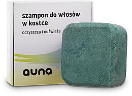 Voňavky, Parfémy, kozmetika Tuhý šampón na vlasy - Auna Shampoo In A Bar
