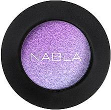 Voňavky, Parfémy, kozmetika Očné tiene na viečka - Nabla Eyeshadow