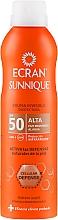 Voňavky, Parfémy, kozmetika Sprej s ochranou proti slnku - Ecran Sun Lemonoil Spray Protector Invisible SPF50