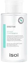 Voňavky, Parfémy, kozmetika Čistiaca voda - Isoi Sensitive Anti-Dust Cleansing Water