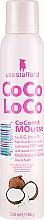 Voňavky, Parfémy, kozmetika Mušt na vlasy - Lee Stafford Coco Loco CoConut Mousse