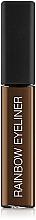 Voňavky, Parfémy, kozmetika Očná linka - Nouba Rainbow Eyeliner