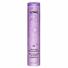 Voňavky, Parfémy, kozmetika Kondicionér na vlasy  - Amika 3D Volume & Thickening Conditioner
