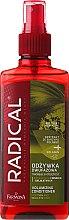Voňavky, Parfémy, kozmetika Dvojfázový kondicionér pre objem tenkých vlasov - Farmona Radical Volumizing Conditioner
