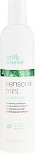 Voňavky, Parfémy, kozmetika Osviežujúci mätový kondicionér na vlasy - Milk Shake Sensorial Mint Conditioner