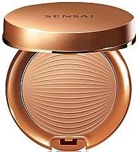 Voňavky, Parfémy, kozmetika Opaľovací tónovací púder - Kanebo Sensai Sun Protective Compact
