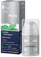 Voňavky, Parfémy, kozmetika Krém po holení - Ava Laboratorium Eco Men Cream