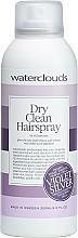 Voňavky, Parfémy, kozmetika Suchý šampón na vlasy - Waterclouds Dry Clean Violet Silver