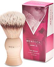 Voňavky, Parfémy, kozmetika Štetka na holenie - Men Rock The Brush