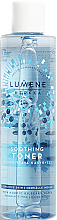 Voňavky, Parfémy, kozmetika Hydratačný toner na tvár - Lumene Sensitive Soothing Toner