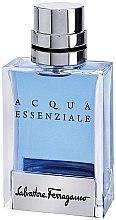 Voňavky, Parfémy, kozmetika Salvatore Ferragamo Acqua Essenziale - Toaletná voda