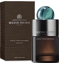 Voňavky, Parfémy, kozmetika Molton Brown Coastal Cypress & Sea Fennel Eau de Parfum - Parfumovaná voda