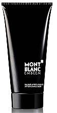 Voňavky, Parfémy, kozmetika Montblanc Emblem - Balzam po holení