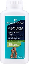 Voňavky, Parfémy, kozmetika Mastenec na nohy - Farmona Nivelazione Foot Talcum Powder