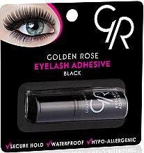Voňavky, Parfémy, kozmetika Lepidlo na falošné mihalnice - Golden Rose Eyelash Ahhesive