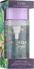 Voňavky, Parfémy, kozmetika Micelárna voda - Tarte Cosmetics Micellar Magic Makeup Remover & Cleanser
