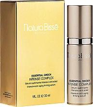 Voňavky, Parfémy, kozmetika Intenzívny spevňujúci komplex proti starnutiu - Natura Bisse Essential Shock Intense Complex