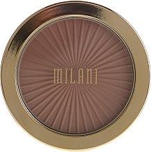 Voňavky, Parfémy, kozmetika Bronzer na tvár - Milani Silky Matte Bronzing Powder