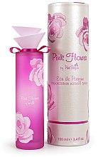 Voňavky, Parfémy, kozmetika Aquolina Pink Flowers by Pink Sugar - Parfumovaná voda