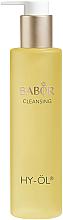 Voňavky, Parfémy, kozmetika Hydrofilný olej na tvár - Babor Cleansing HY-OL