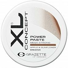 Voňavky, Parfémy, kozmetika Stylingová pasta na vlasy - Grazette XL Concept Power Paste