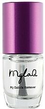 Voňavky, Parfémy, kozmetika Odstraňovač kutikuly - MylaQ My Cuticle Remover