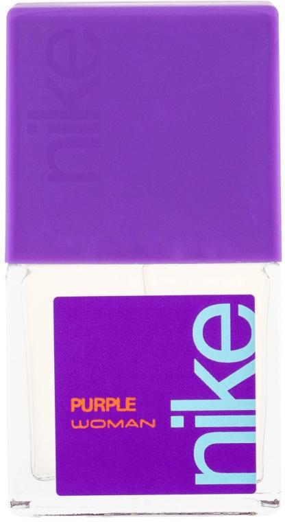 Nike Purple - Toaletná voda