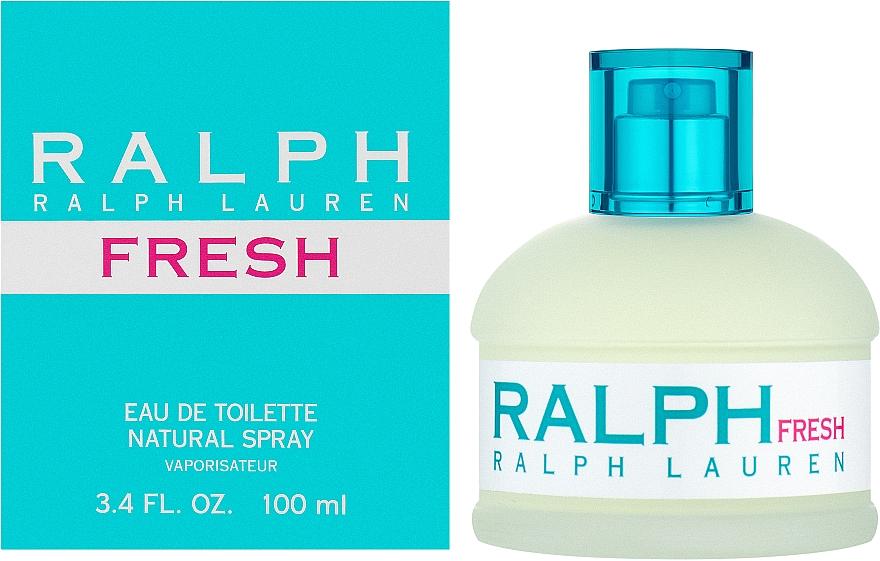 Ralph Lauren Ralph Fresh - Toaletná voda — Obrázky N2